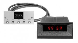 ES-371U Console Mount 100 Minute Up / Down Timer