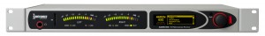 AARON FM Re-Broadcast Receiver