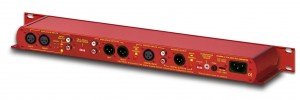RB-ADDA Digital Audio Converters