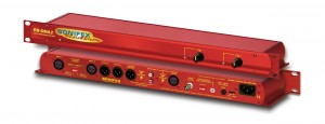 RB-DMA2 Microphone Amplifiers & Limiters