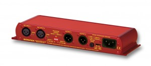 RB-MA2 Microphone Amplifiers & Limiters
