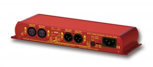 RB-ML2 Microphone Amplifiers & Limiters