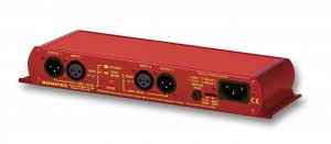 RB-SL2 Microphone Amplifiers & Limiters