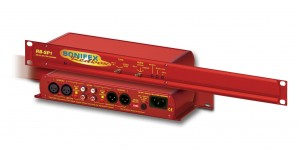 RB-SP1 Digital Audio Converters