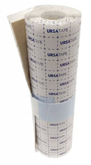 URSA TAPE - Soft Strips - 1 Roll
