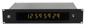 ES-463U SMPTE / EBU Timecode Display