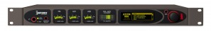 JUSTIN HD Radio™ Delay Processor - Model 808