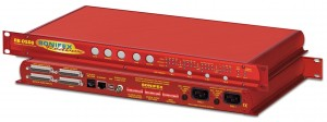 RB-DSD8 Synchronisers, Delays & Silence Detectors