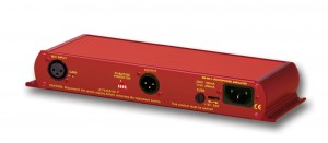 RB-MA1 Microphone Amplifiers & Limiters