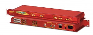 RB-VHCMA4 Redbox - Video Embedder/De-Embedder