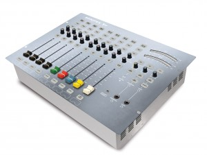 S0V2 Mixing Console